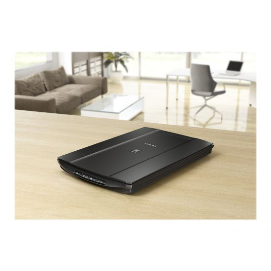 Canon CanoScan LiDE120 - flatbed-scanner - desktopmodel - USB 2.0