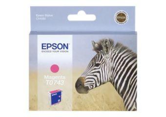 Epson T0743