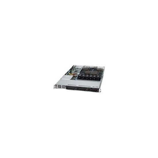 Supermicro A+ Server 1042G-LTF - rack-monterbar - uden CPU - 0 MB