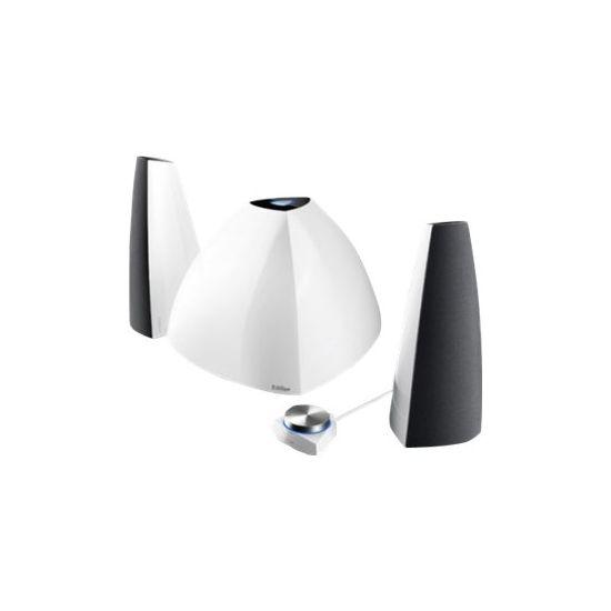 Edifier Image PrismaBT E3350BT - højttalersystem - til PC - trådløs