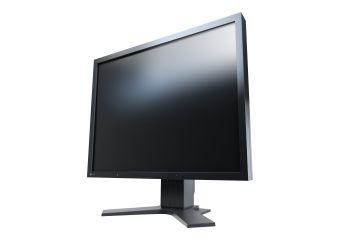 "EIZO FlexScan S2133-BK &#45 LED-Skærm 21.3"" IPS 20ms;6ms"