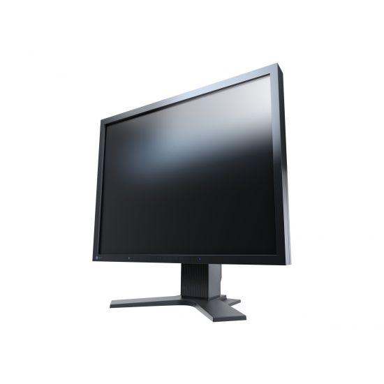 "EIZO FlexScan S2133-BK &#45 LED-Skærm 21.3"" IPS 20ms;6ms - 1600x1200"