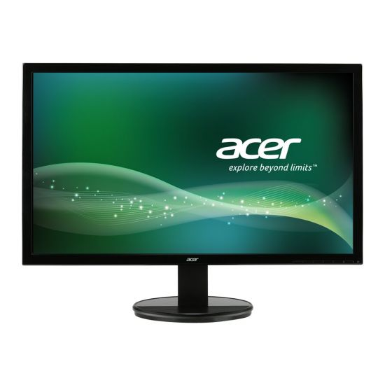 "Acer K242HLbd &#45 LED-Skærm 24"" TN 5ms - Full HD 1920x1080"
