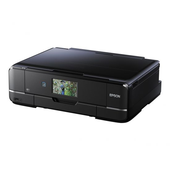 Epson Expression Photo XP-960 - multifunktionsprinter - farve