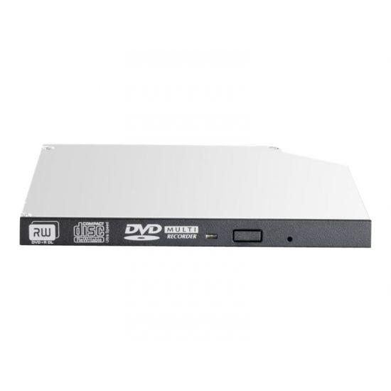 HPE &#45 DVD±RW (±R DL) / DVD-RAM &#45 Serial ATA