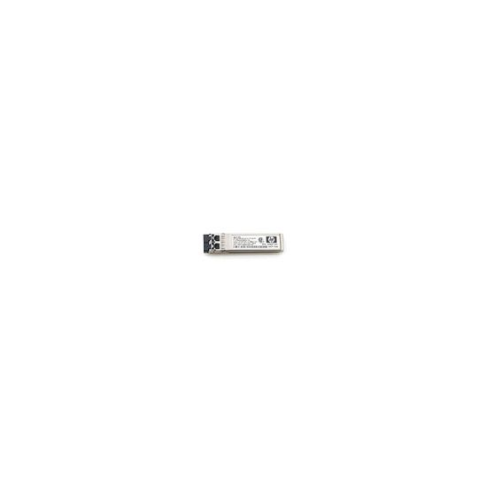 HPE X120 - GBIC transceiver modul - Gigabit Ethernet