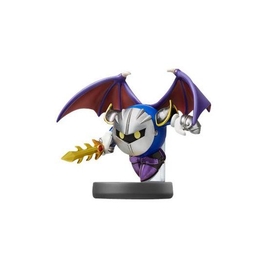 Nintendo amiibo Meta Knight - Super Smash Bros. Collection - yderligere videospilsfigur