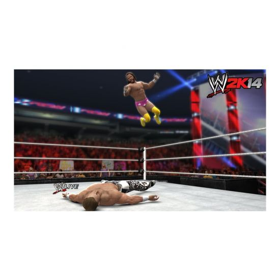 WWE 2K14 Season Pass - Microsoft Xbox 360