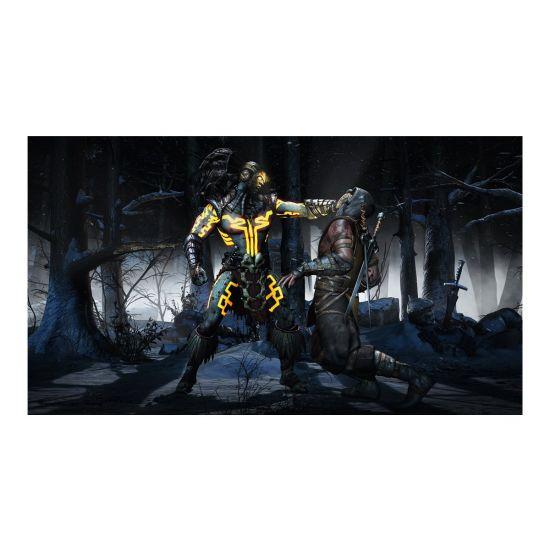 Mortal Kombat - Microsoft Xbox 360