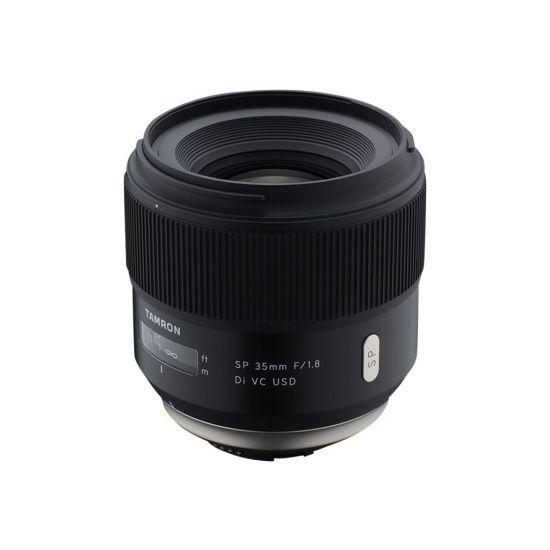 Tamron SP F012 - objektiv - 35 mm
