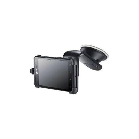 LG SCS-390 - bilholder/oplader