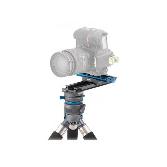Novoflex Panorama VR-System III - Hoved for stativ med ben