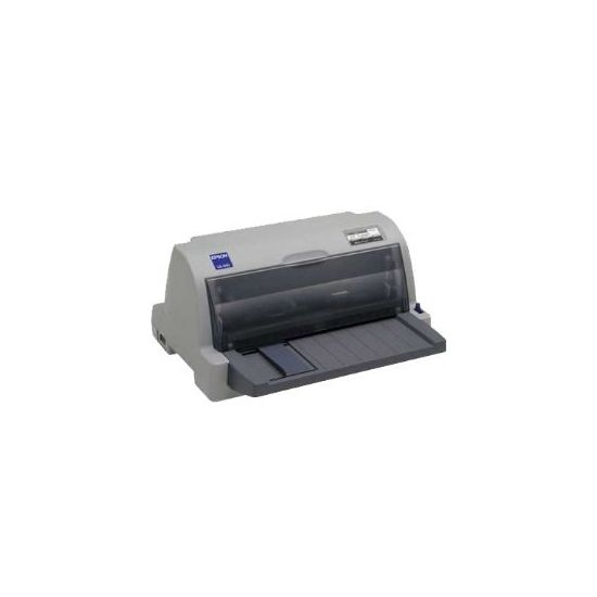 Epson LQ 630 - printer - monokrom - dot-matrix