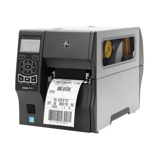 Zebra ZT400 Series ZT410 - etiketprinter - monokrom - direkte termisk/termisk transfer