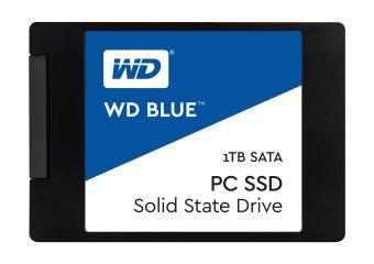 WD Blue PC SSD WDS100T1B0A &#45 1TB