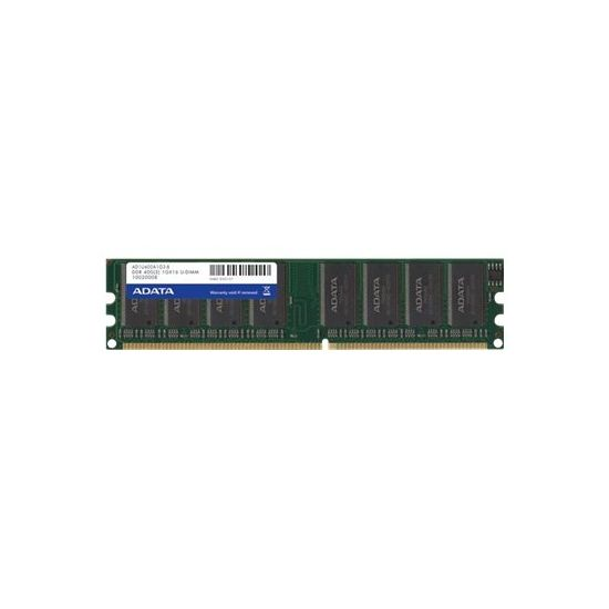 ADATA Premier Series - DDR - 1 GB - DIMM 184-PIN