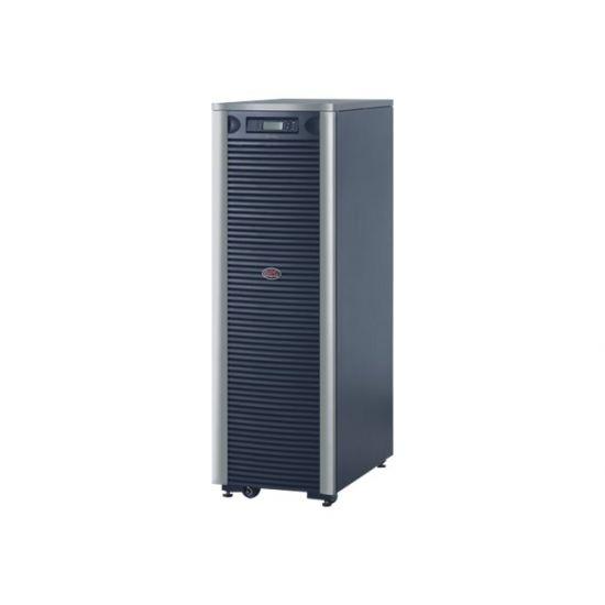APC Symmetra LX 16kVA N+1 Extended Run Tower - strømarray - 11.2 kW - 16000 VA
