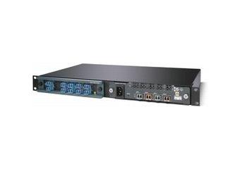 Cisco netværksudstyrsafskærmning