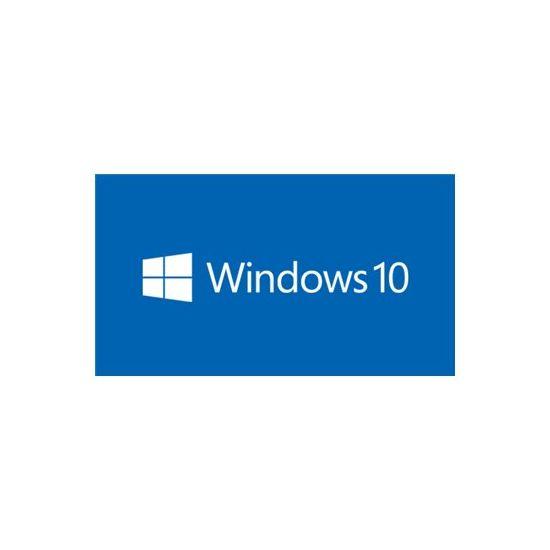 Windows 10 Home - 32/64bit Licens 1 USB PC Engelsk