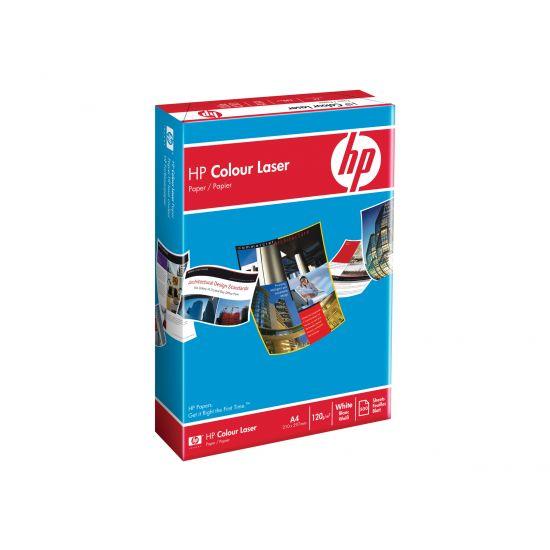 HP Color Laser Paper - almindeligt papir - 250 stk.