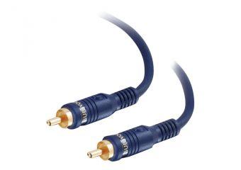 C2G Velocity subwoofer kabel