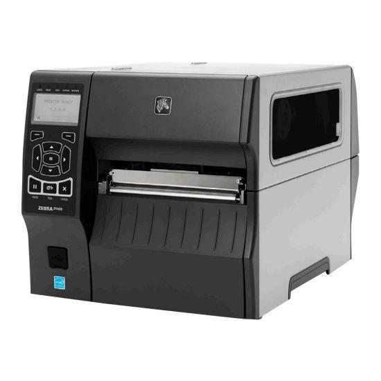Zebra ZT400 Series ZT420 - etiketprinter - monokrom - direkte termisk/termisk transfer