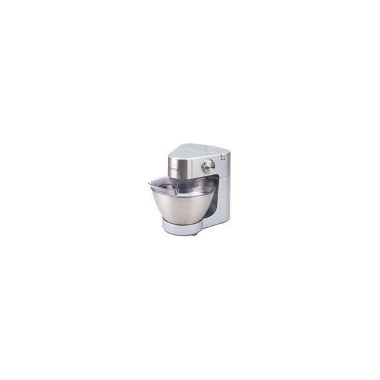 Kenwood Prospero KM287 - køkkenmaskine - 900 W - sølv/grå