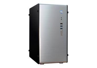 Inter-Tech AM-1 Aluminium