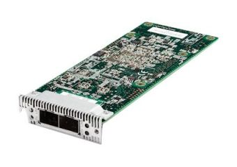 Emulex Dual Port 10GbE SFP+ Embedded Adapter for IBM System x