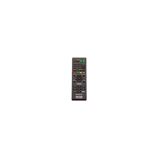 Sony RMT-B120P - fjernstyring