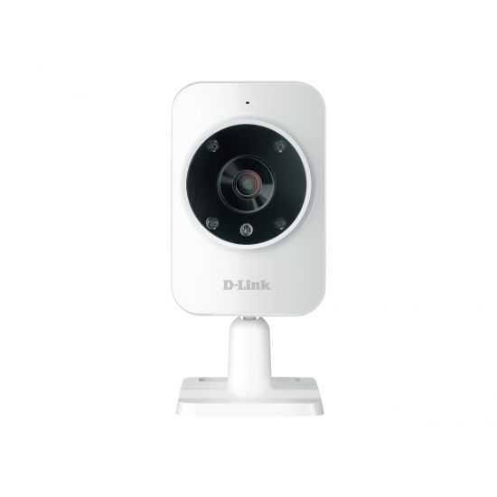 mydlink Home Monitor HD - netværksovervågningskamera