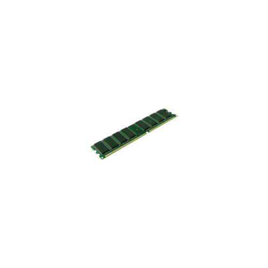 MicroMemory - DDR - 2 GB: 2 x 1 GB - DIMM 184-PIN