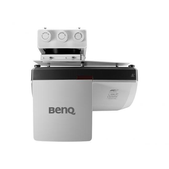 BenQ MW855UST - DLP-projektor - 3D