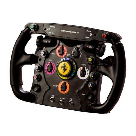 Thrustmaster Ferrari F1 Wheel Add-On - rat - kabling