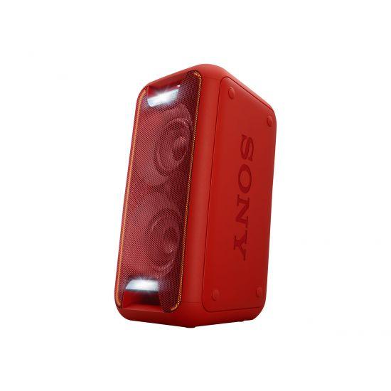 Sony GTK-XB5R - audiosystem