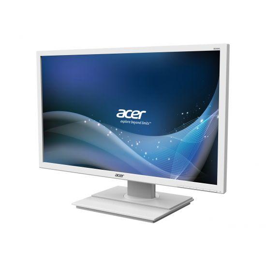 """Acer B246HLwmdr &#45 LED-Skærm 24"""" 5ms"""