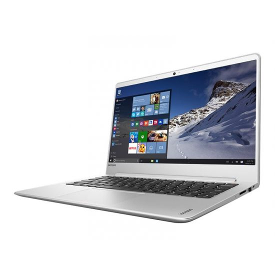 Lenovo 710S-13ISK 80SW - 8GB Core i5 256GB SSD 13.3´´ IPS Full-HD Sølv