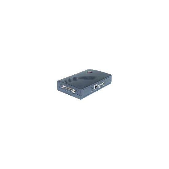 Longshine LCS-PS112 - udskriftsserver