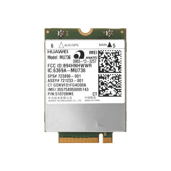 HP hs3110 HSPA+ W10 WWAN - trådløs mobilmodem - 3G