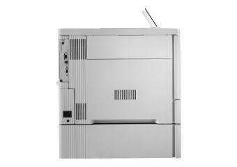 HP Color LaserJet Managed M553xm
