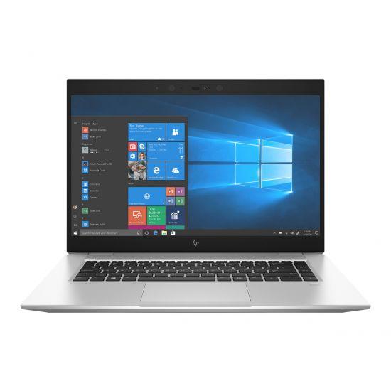 "HP EliteBook 1050 G1 - Intel Core i7 (8. Gen) 8750H / 2.2 GHz - 16 GB DDR4 - 512 GB SSD - (M.2 2280) PCIe - NVM Express (NVMe), tredobbelt niveau-celle (TLC) - NVIDIA GeForce GTX 1050 / Intel UHD Graphics 630 - 15.6"" IPS"
