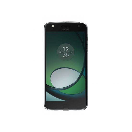 Motorola Moto Z Play - sort - 4G LTE - 32 GB - GSM - smartphone