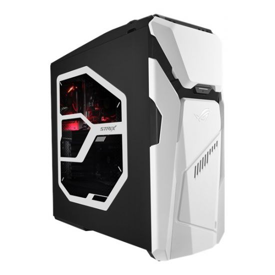 ASUS ROG Strix GD30CI NR009T - tower - Core i7 7700 3.6 GHz - 16 GB - 1.256 TB