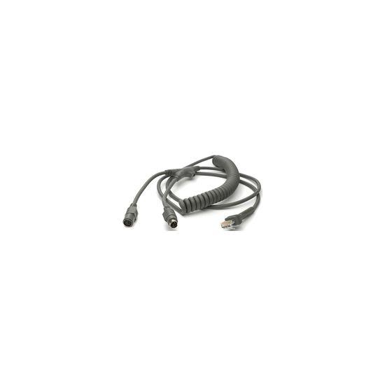 Motorola wedge kabel til tastatur - 2.7 m