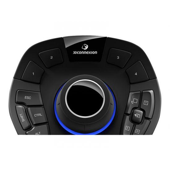 3Dconnexion SpaceMouse Pro - 3D-mus