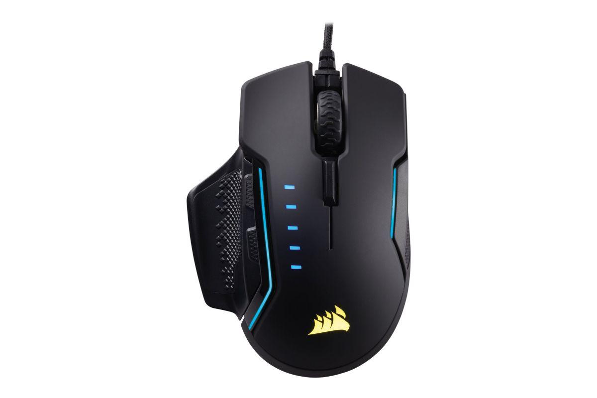 Corsair Gaming GLAIVE RGB