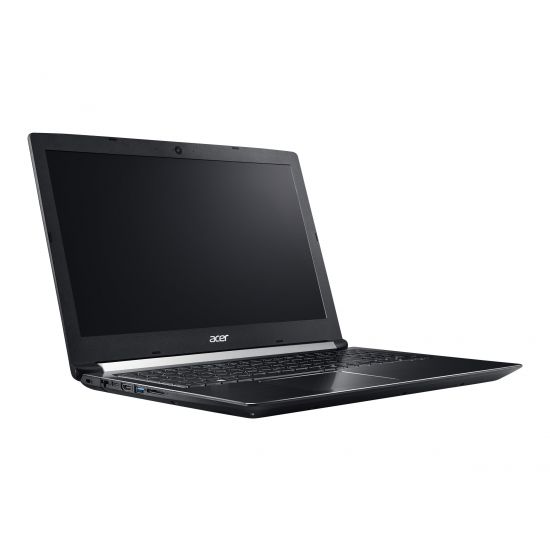 "Acer Aspire 7 A715-71G-57CL - Intel Core i5 (7. Gen) 7300HQ / 2.5 GHz - 8 GB DDR4 - 256 GB SSD - NVIDIA GeForce GTX 1050 - 15.6"" IPS"