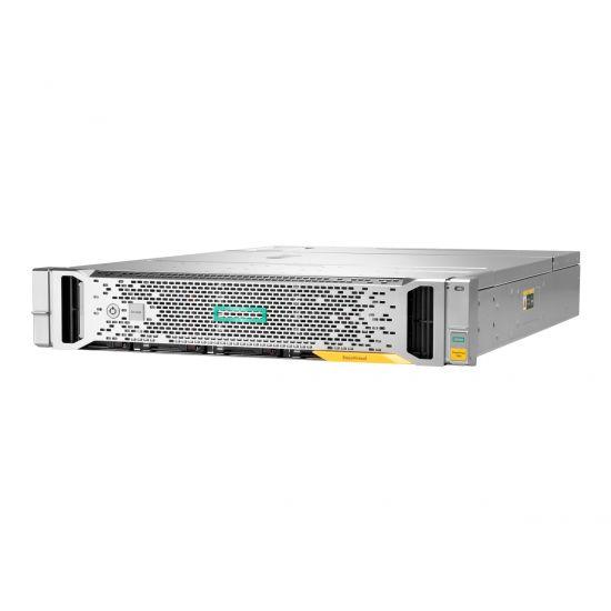 HPE StoreVirtual 3200 SFF - harddisk-array