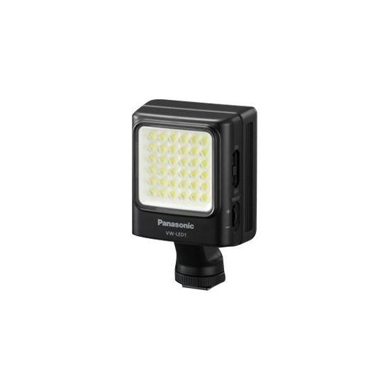 Panasonic VW-LED1 - kameralys
