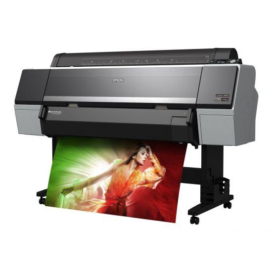 Epson SureColor SC-P9000 - stor-format printer - farve - blækprinter